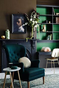 Image result for interior design trends 2018