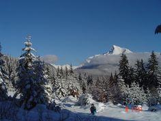 Kriváň High Tatras Slovakia