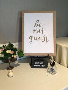 Guest Book Inspiration #manchestercountryclub #wedding #guestbook