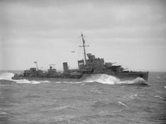 HMS Intrepid. In the Second World War, Intrepid attacked and sank the German submarine U-45 south-west of Ireland on 14 October 1939 in company with the destroyers Ivanhoe and Inglefield. She participated in the pursuit and destruction of the German battleship Bismarck in May 1941, and in Operation Pedestal, the escorting of a convoy to Malta in August 1942.