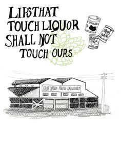 Prunes and prohibition by Cynthia Merhej