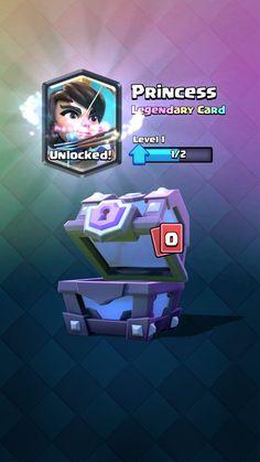 Princess unlocked