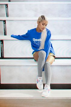 we have found the best of 21 Times that Ariana Grande Has changed Up Her Beauty. we hope that you enjoyed this tour of Ariana Grande New Haircut 2018 That Must Try Ariana Grande Reebok, Ariana Grande News, Ariana Grande Photoshoot, Ariana Grande Cute, Ariana Grande Outfits, Ariana Grande Pictures, Adriana Grande, Ariana Grande Hair Extensions, Ariana Grande Wallpaper