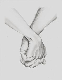 Hold my hand and never let go by StileDiVitaUK.deviantart.com on @DeviantArt