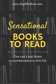 The literary list of the best books to read this fall that has something for almost everyone. Pick out a few, find a comfy spot to cozy up and enjoy. Best Books To Read, Good Books, Reading Lists, Book Lists, Gratitude Book, Present Over Perfect, Inspirational Books To Read, Tea And Books, The Book Thief