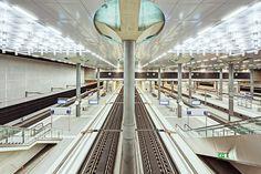 Berlin Mitte  Hauptbahnhof  2015