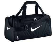 3f9826f346 Brasilia 6 X-Small Duffel Bag: The Nike Brasilia 6 Duffel Bag (Extra Small)  is an athletic essential made from ultra-durable fabric and has plenty of  ...