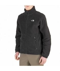 The North Face Men's Genesis Jacket - Polartec fleece