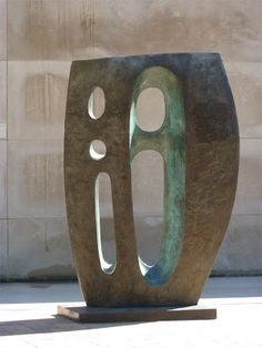 barbara hepworth natural forms - Google Search