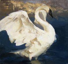 "Kathryn Mapes Turner, ""Her Wingspan"""