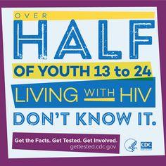 FREE rapid HIV testi