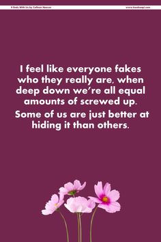 Top 8 It Ends with Us Quotes by Colleen Hoover