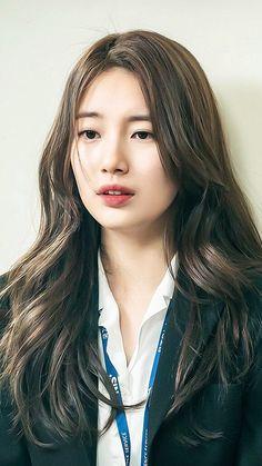 Bae Suzy, Korean Beauty, Asian Beauty, Suzy Drama, Korean Long Hair, Miss A Suzy, Cosmopolitan Magazine, Instyle Magazine, Uzzlang Girl