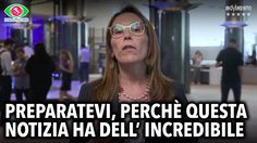 LE LOBBY AMERICANE SONO SENZA SCRUPOLI, ECCO COSA STANNO FACENDO - TIZIA...
