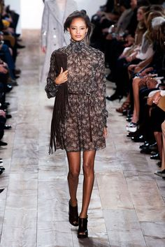 Michael Kors Fall 2014 Ready-to-Wear Collection