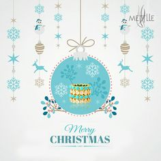 Wishing you Merry Christmas from Mettlle