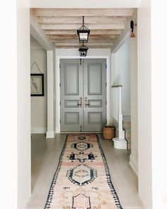 contemporary home decor to not miss 2 ~ mantulgan.me contemporary home decor to not mi. Interior Design Inspiration, Home Decor Inspiration, Home Interior Design, Interior Decorating, Decorating Ideas, Interior Door Colors, Interior Exterior, Exterior Design, Style At Home