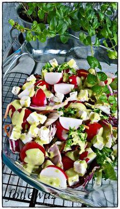Cobb Salad, Feta, Potato Salad, Grilling, Potatoes, Ethnic Recipes, Crickets, Potato