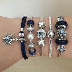 Pandora bracelets #pandorapassion