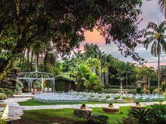 10 Melhores locais para casamento em Brasília | Revista iCasei