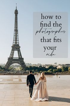 Don't know what questions to ask potential photographers before booking them? We're here to help! #wedding #weddingphotographer #questions #weddingquestions #paris #france #photographer #weddingvibes #marriage #husband #wife #flirty #vibe #weddingvibes