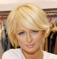 ..hate paris hilton.  but this cut is pretty cute!