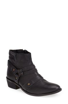 H by Hudson 'Vow' Bootie (Women) available at #Nordstrom