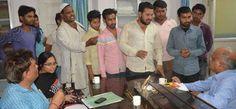 اورنگ آباد میں زہریلا کھانا کھانے سے 60 افراد بیمار