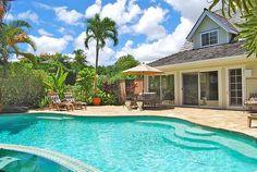 <span>Princeville</span>, Kauai, Hawaii | 4 Bdr, 3 Bth