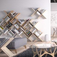 Formvollendetes Möbeldesign