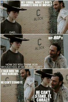Bob jokes