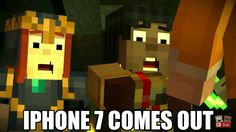 125 Best Minecraft Story Mode Images In 2020 Minecraft