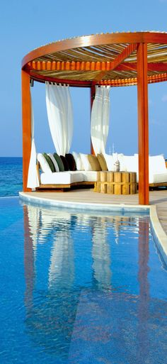 W Retreat & Spa..Maldives