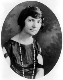 Margaret Higgins Sanger (September 14, 1879 – September 6, 1966) was an American birth control activist, sex educator, and nurse. Sanger coined the term birth control, opened the first birth control clinic in the United States, and established Planned Parenthood.