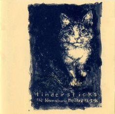 "Tindersticks ""The Bloomsbury Theater 12.3.95"""