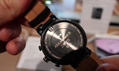 ASUS ZenWatch 3 Hands-On Video Shows What You'll Love About The New Android Wear Watch