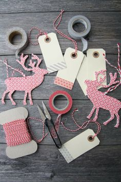 Christmas decor ideas ~~ #primedesign