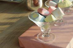 #albabasweets #display #icecream #marshmallow