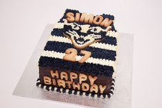 1000 Images About Football Cakes On Pinterest Football