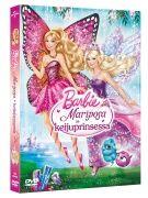 Barbie: Mariposa ja keijuprinsessa - DVD - Elokuvat - CDON.COM 6,95