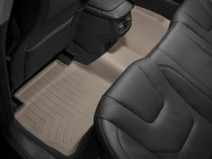 2013 Ford Fusion | WeatherTech FloorLiner - car floor mats liner, floor tray protects and lines the floor of truck and SUV carpeting from mud, snow, water and dirt | WeatherTech.com