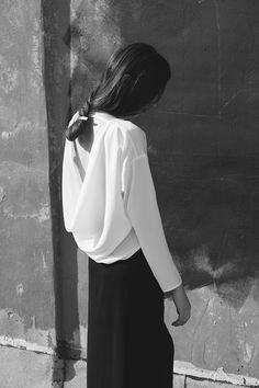 MINIMAL + CLASSIC: Shaina Mote