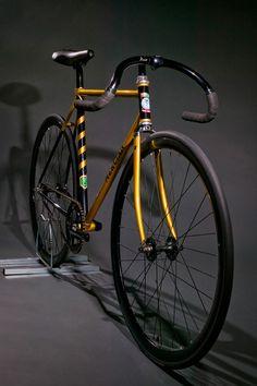 #fixie #bike