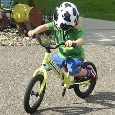 0c43adae13b26 The Strider Sport will give your child confidence and riding skills