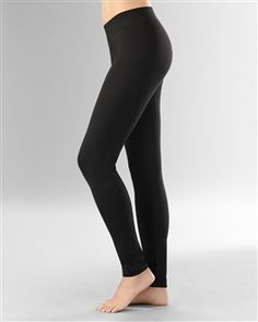 Soma Intimates Legging  Slimming Crop Legging #somaintimates