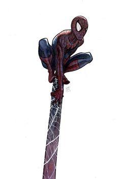 Art-by-comic-book-artist-Mathieu-Reynès-45.jpg (646×960)