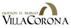 Villacorona -  Leche y Derivados Lácteos en El Burgo de Ebro - Zaragoza - Logotipo