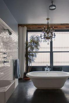 The New Bathroom: 5 Top Trends