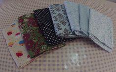CHÁ MATE COM PINHÃO: Lojas de Tecidos e Armarinhos