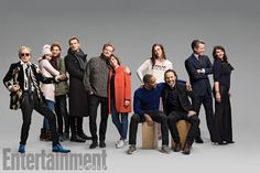 'Love Actually' is all around: Check out the sequel's cast reunionphoto